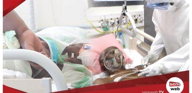 Immersion à Dalal Jamm : Les patients de Covid parlent (témoignages bouleversants!)