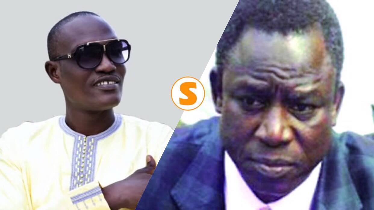 "Alioune Mbaye Nder: ""Thione Seck Moo takh ma nék woykat"" (Vidéo)"