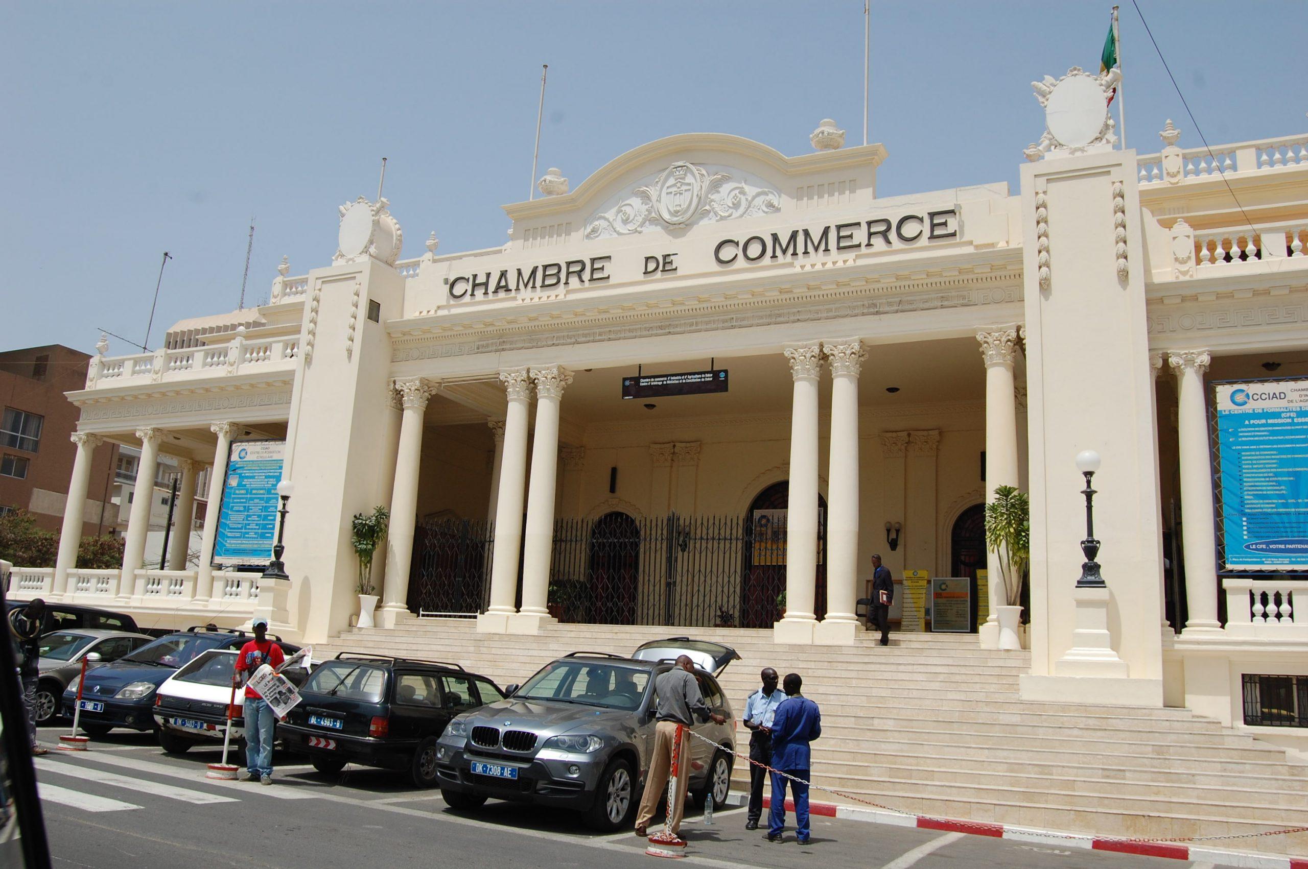 Chambre de commerce de Dakar : 257 millions subtilisés