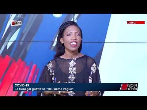 Après son départ; la journaliste Ndeye Arame Touré rejoint une chaîne concurrente