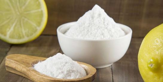 Le bicarbonate de soude : 5 utilisations pour le corps