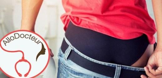 Comment se débarrasser… des poils de l'anus ?