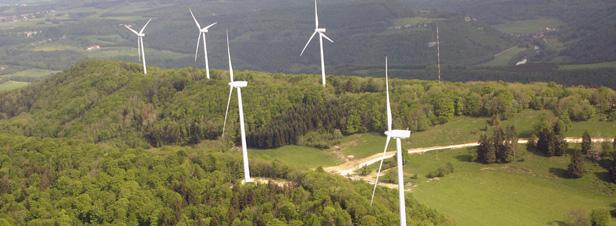 Le Conseil d'Etat annule l'arrêté tarifaire éolien