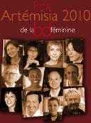 13 femmes en lice pour le Prix Artémisia
