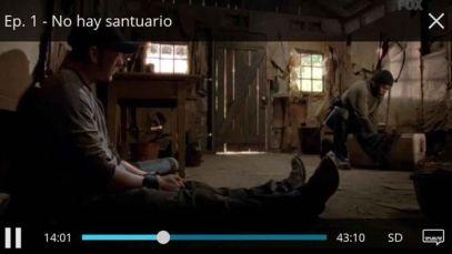 The Walking Dead - Movistar TV