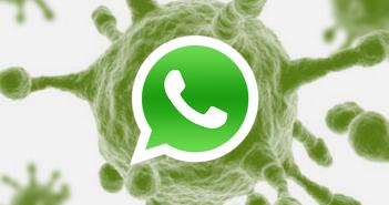 virus en whatsapp