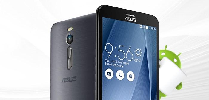 Estos son los terminales Asus que actualizarán a Android 6.0 Marshmallow