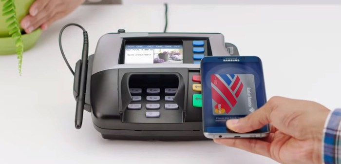 Samsung Pay llegará a España a principios de 2016