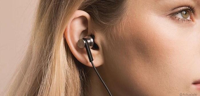 Xiaomi Hybrid, auriculares de calidad a un precio económico