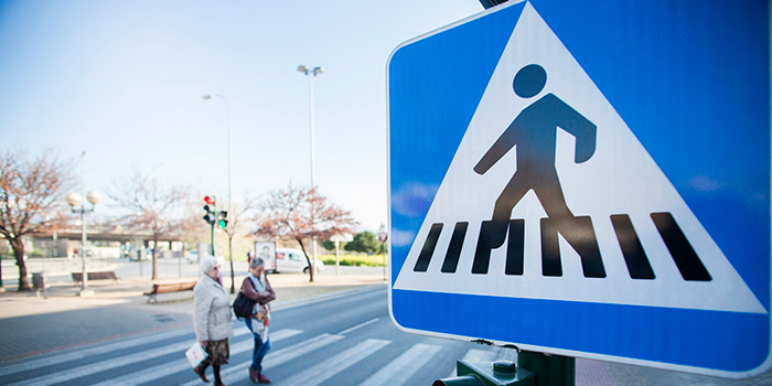 semáforos anti Smartphone