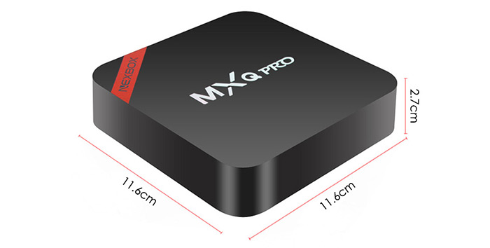 nexbox mxq pro 1460785666632644