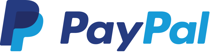 PayPal logo sgv