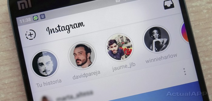 descargar fotos y videos de instagram stories