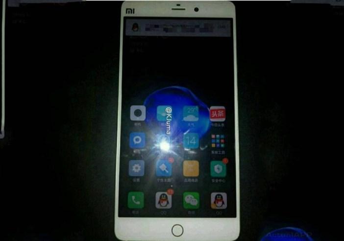 ¿Xiaomi Mi 5s?