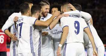 ver real madrid vs napoles online gratis movil