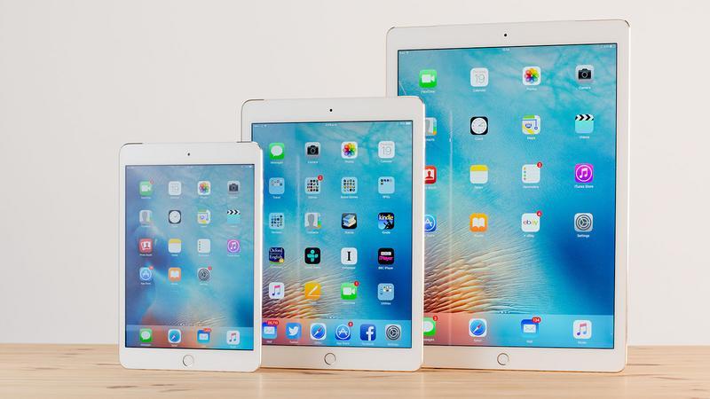 El iPad de 10.5 pulgadas se presentaría la próxima semana
