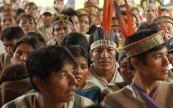 Con el nuevo Plan Nacional de EIB se espera que al menos el 67% de estudiantes indígenas culmine oportunamente la secundaria.