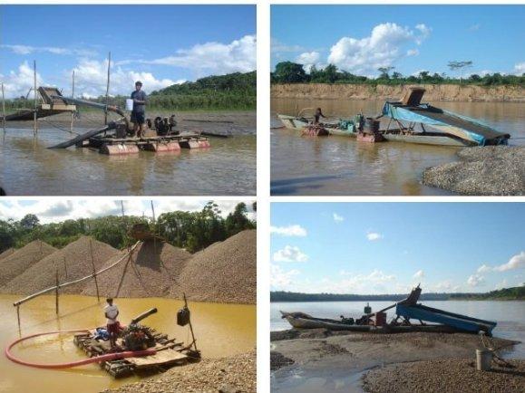 embarcaciones minería_goremad
