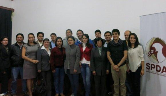 reunion amazonas spda cambio climatico