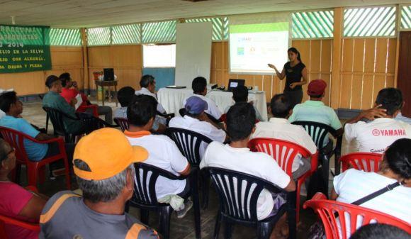 taller_hidroeléctricas Amazonía