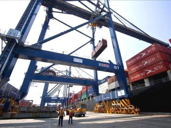 Exportaciones. Foto: RPP