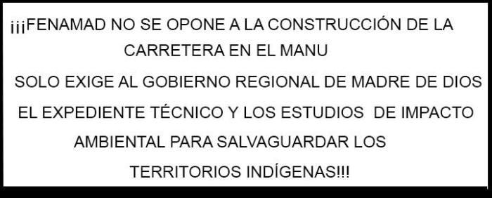 carretera_actualidad_ambiental_fenamad_nueva_eden_puerto_shipetiari_madre_dios_3