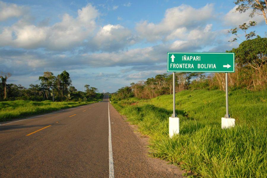 carretera interoceánica_agencia andina