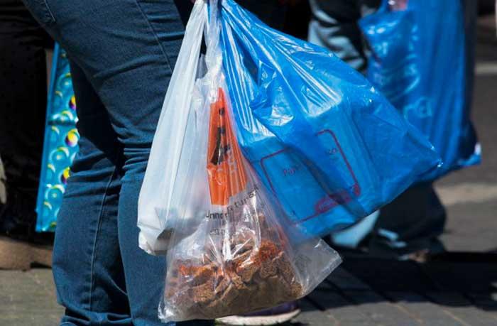 """""""Ley de plástico"""" (Foto: SPDA)"""