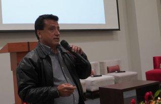 Vicente Merino, Subgerente regional de Gestión de Recursos Naturales - GORE Piura. Foto: Katherine Bless / SPDA