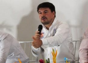 Freddy Vracko (Perú Patria Segura)