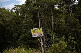 Oferta de venta de terrenos en la zona.