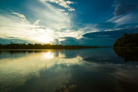Loreto alberga paisajes espectaculares perfectos para el turismo de naturaleza. Foto: Kevin Arce