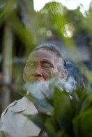 Pedro López, de la comunidad de San Pablo de Totolla. Foto: Wilfredo Martinez / One Planet
