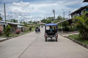 11.- El censo del 2017 registró en el distrito de Mazán poco más de 12 mil personas.