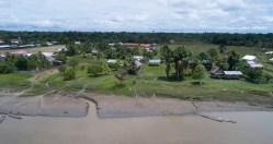 15.- Según información del Ministerio de Desarrollo e Inclusión Social, la comunidad está conformada por solo 60 hogares.