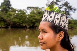 Las ACR como Ampiyacu Apayacu también protegen culturas ancestrales. Foto: SPDA/Spectabilis