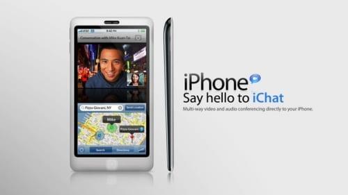 iphone 4g Más rumores acerca del iPhone 4G