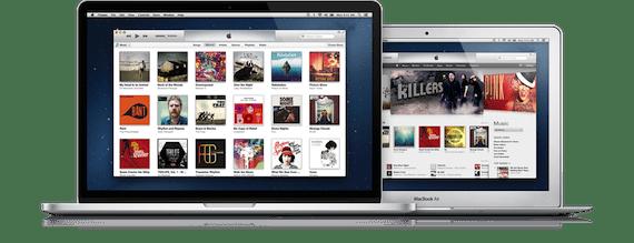 itunes11 Apple lanza iTunes 11