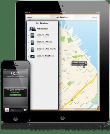 find my iphone Sube el crimen en Nueva York por culpa de los iPhones y los iPads