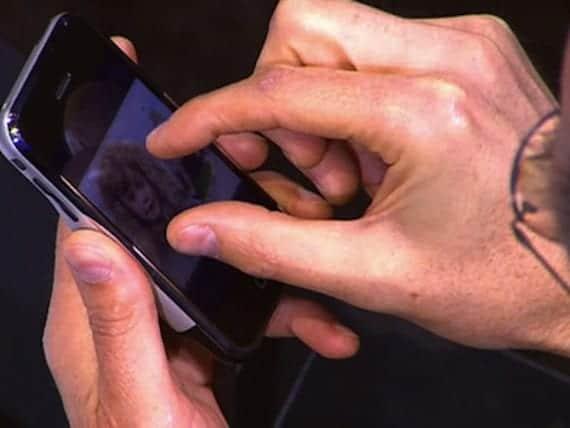 steve jobs multi touch La patente Multitouch de Steve Jobs declarada inválida según la oficina de patentes de EEUU