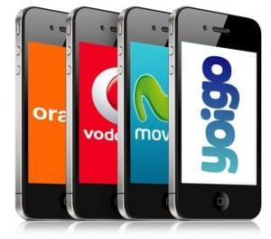 yoigo Yoigo comenzará a vender el iPhone 5 en España