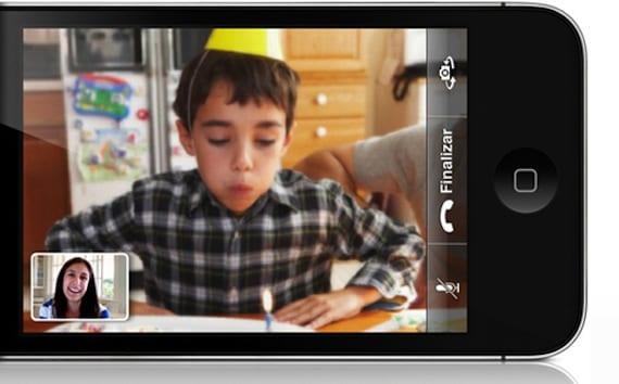 Usar FaceTime para realizar llamadas de voz es fácil con este truco