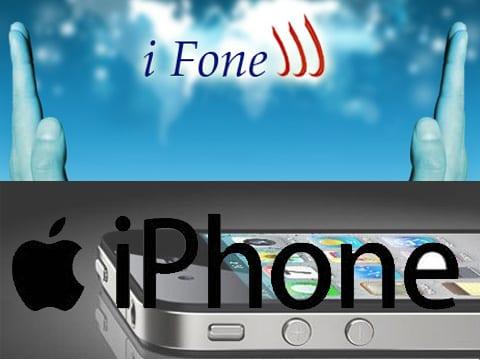 El Tribunal Supremo de México da la razón a la marca iFone frente a Apple