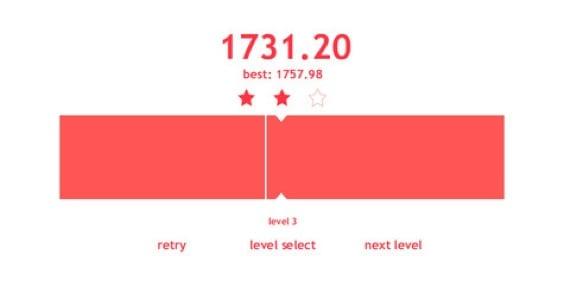 1800 1800, un juego distinto, simple y muy adictivo