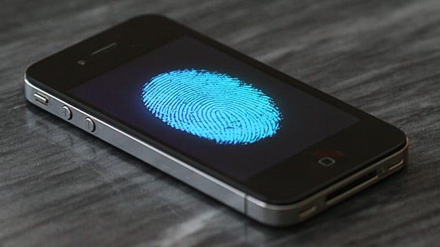 authentec iphone La producción del iPhone podría retrasarse por la introducción del chip de autenticación