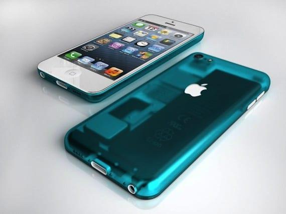low cost 5 Pegatron podría incrementar su plantilla en un 40% para producir el iPhone de bajo coste