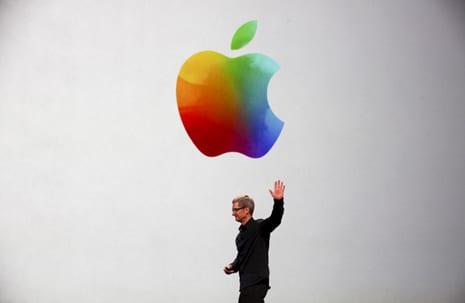 tim cook apple Tim Cook afirma que Apple lanzará nuevos productos durante el otoño y el próximo año