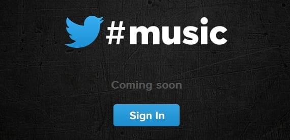twitter music Se confirman los rumores: Twitter lanzará su propia plataforma de música