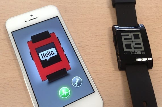 Pebble Watch 05 Review del smart watch Pebble: mereció la pena esperar