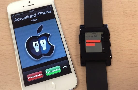 Pebble Watch 06 Review del smart watch Pebble: mereció la pena esperar